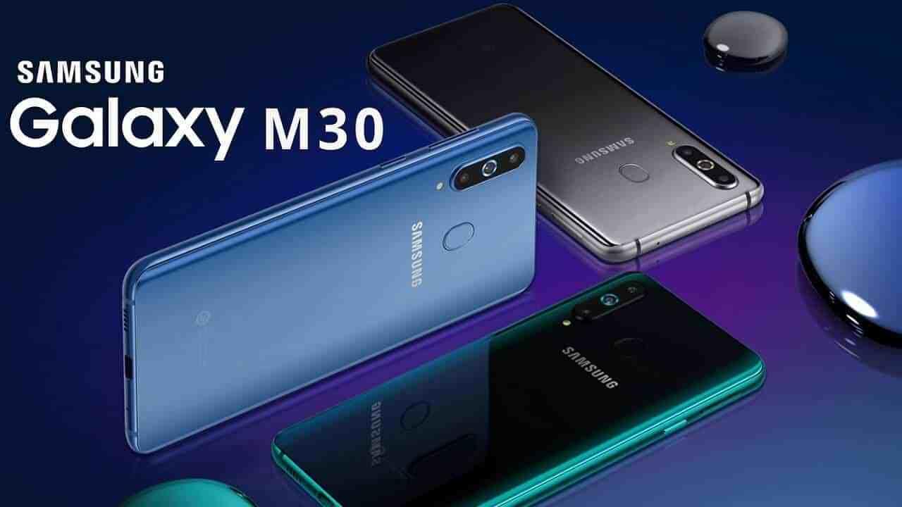 samsung-galaxy-m30 sale