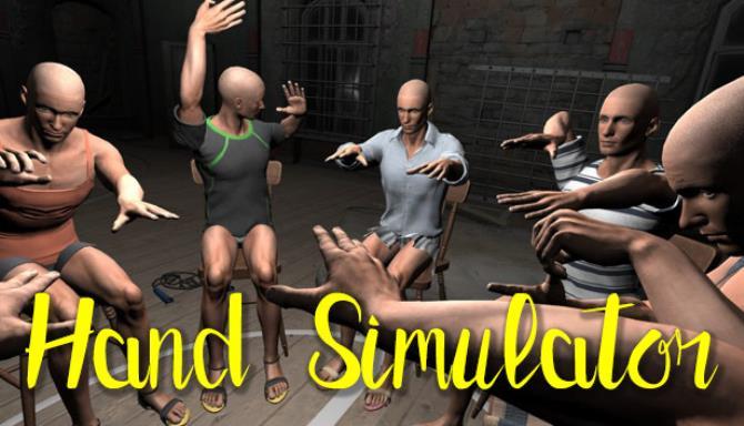 Hand-Simulator-Free-Download