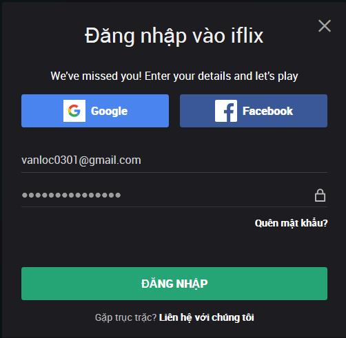 giao-dien-dang-nhap-iflix
