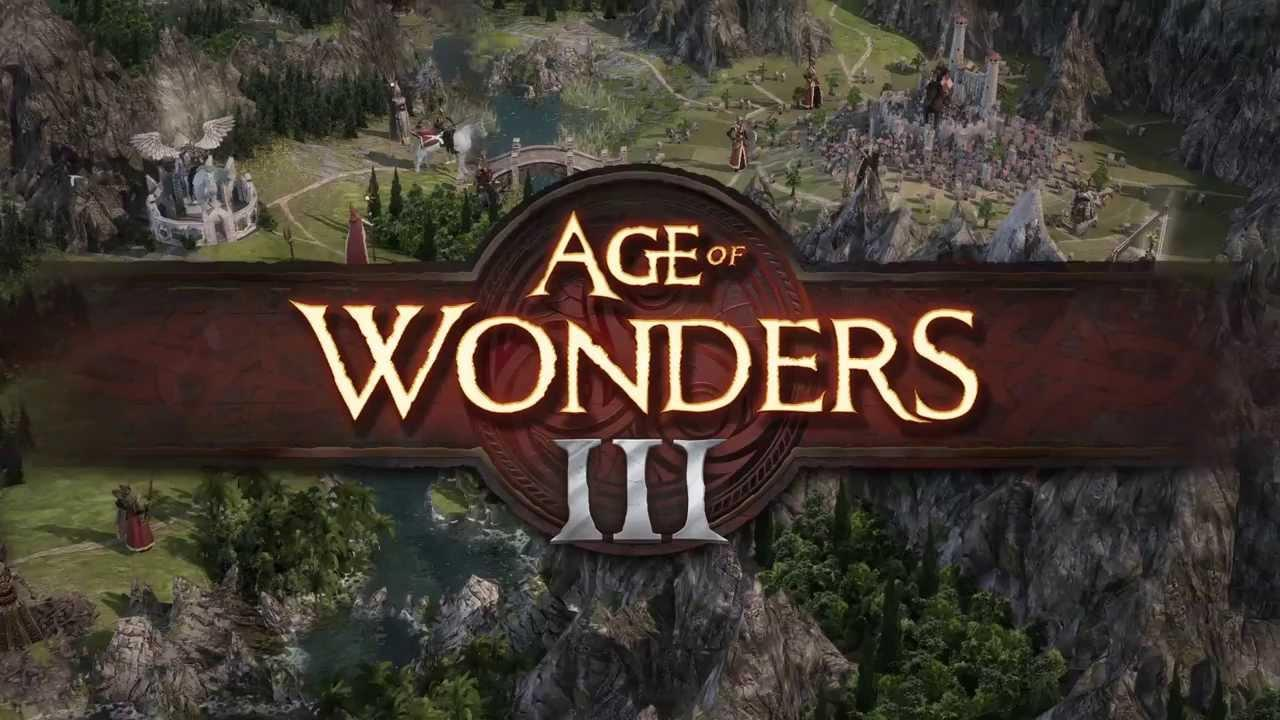 Age of Wonders III free