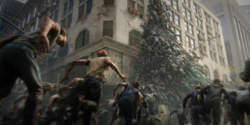 World War Z Free Game