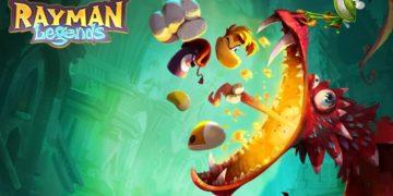 Rayman Legends miễn phí