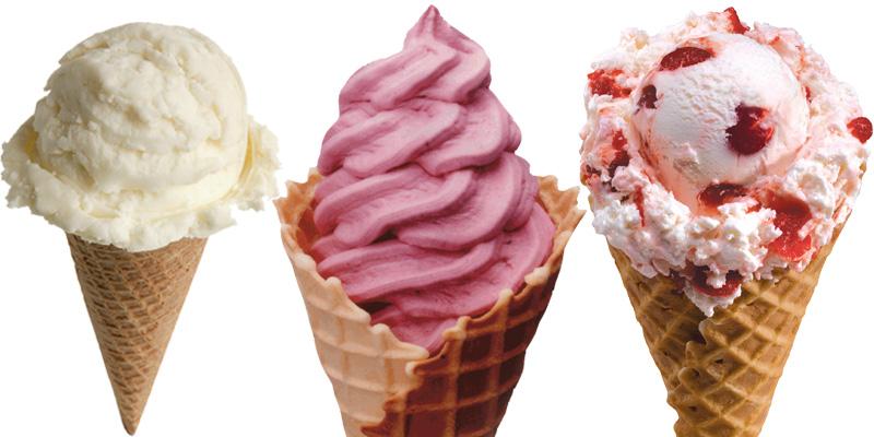 Khuyến mãi quán ăn kem