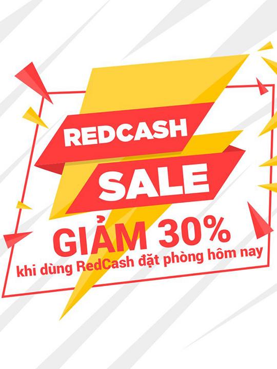 RedDoorz khuyến mãi 30%