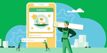 Thay đổi phí Grabfood